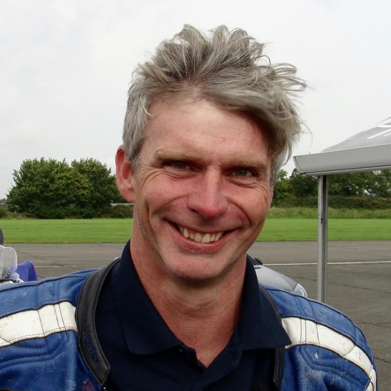 Gary Allworthy