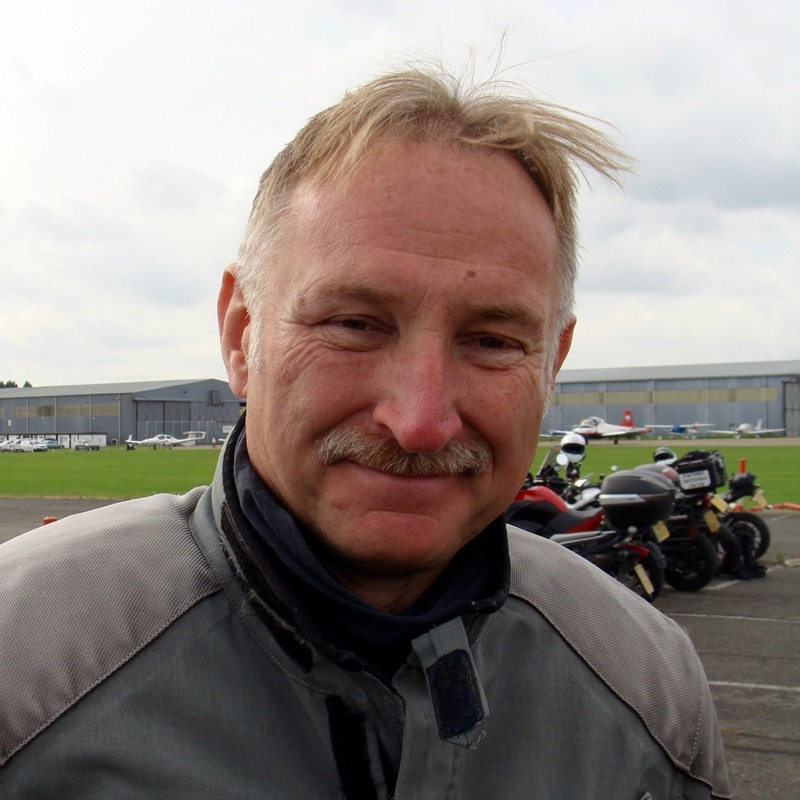 Marek Wiluszynski
