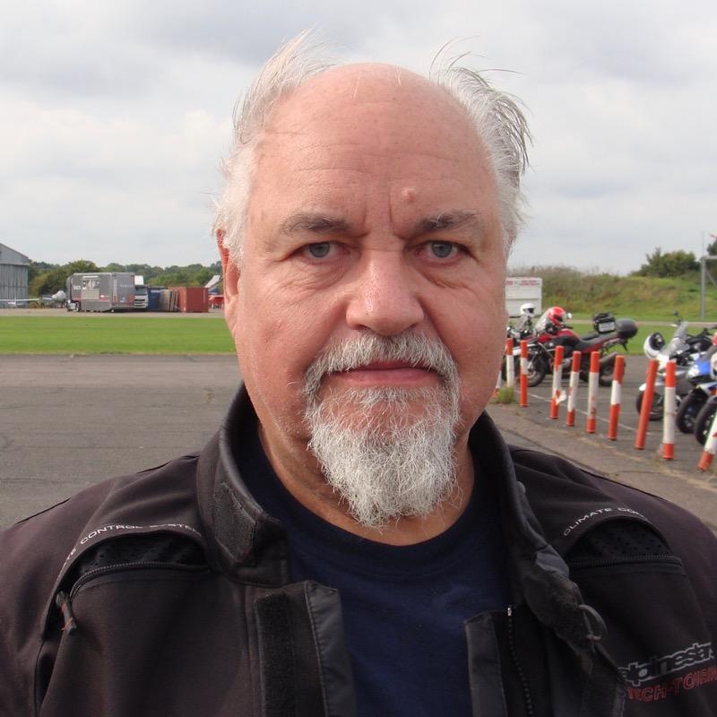 Paul Gillett