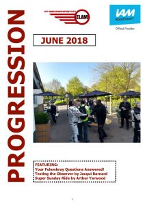 thumbnail of Progression June 2018