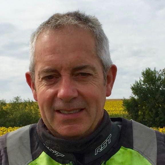 Steve Silcocks