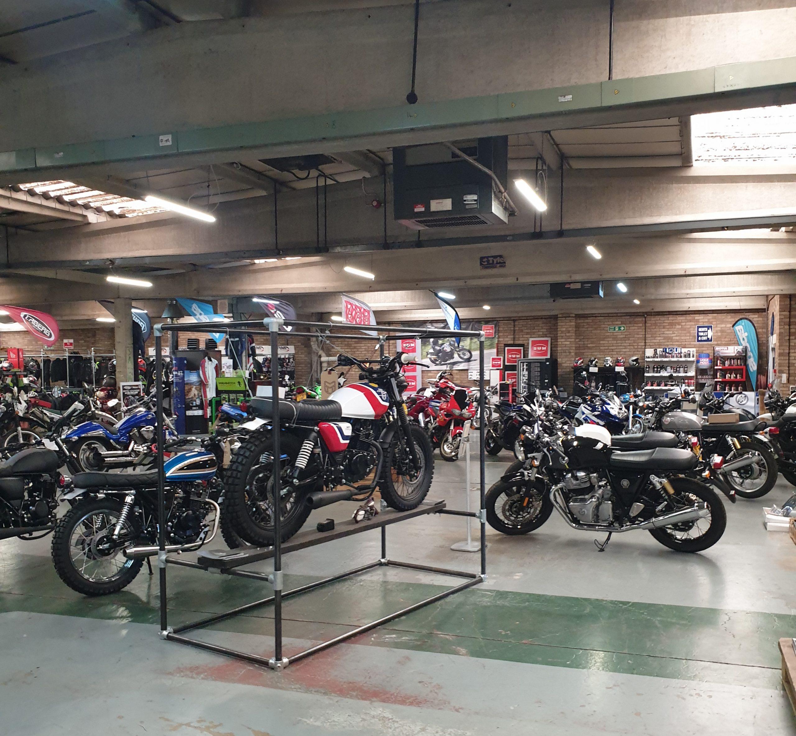 TTT Motorcycle Village