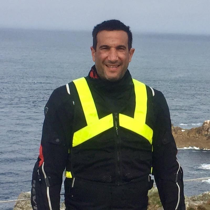 Mario Tsouro