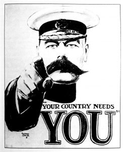 ELAM needs you!