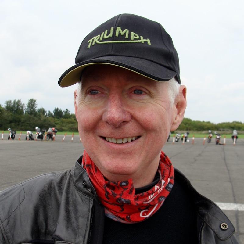 Brian Dunne
